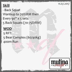 #wod #mutinacrossfit #crossfit #workout #conditioning #metabolic #endurance #weightlifting #gymnastics #barbells #strength #skills #xeniosusa #kingsbox #roguefitness #strengthshop #supportyourlocalbox #crossfitgames #like4like #likeforfollow #likeforlike #like4follow #crossfititalia #modena #mutina #igersmodena #like #follow @crossfitgames @workout @crossfitaffiliate
