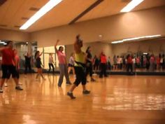 California Girl by Katy Perry (Dance Fitness - Zumba with Erika)