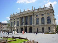 Apertura straordinaria con ingresso a 1 € a Palazzo Madama - Museo Civico d'Arte Antica #ndm14 #ndm14italia #torino
