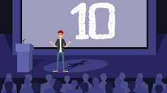 TED talks are great, but there's a point where they all seem too similar, or are just taxing to muddle through. If you'd still like to enjoy a smart, engaging talk now and again but you've had enough of TED, here are some alternative to boost your brain.