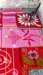 rugs from Gudrun Sjöden