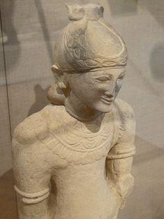 Etruscan sculptures 6th-4th centuries BCE (3) Metropolitan Museum