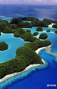 Galapagos Islands, Ecuador. (By: eTips #TravelApps.)