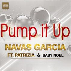 """RADIO   CORAZÓN  MUSICAL  TV: BABY NOEL & NAVAS GARCIA FEAT PATRIZIA:  """"PUMP IT ..."""