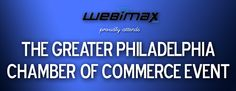 We proudly attended The Greater Philadelphia Chamber of Commerce Event - Business Before Hours. This was a networking event that allowed us to make new contacts and business connections. #Networking #event
