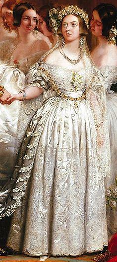 Античная платье - Предмет для продажи