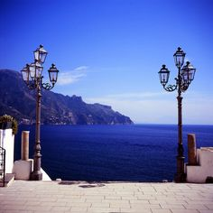 Amalfi Seaview   par Mapolulu