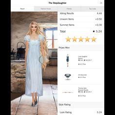 THE STEPDAUGHTER #CovetFashion #CrowdStar #GluMobile #CovetFashionDaily #CovetBackstage #CovetResults #CovetAddicts #Covet #CovetFashionCommunity #Fashion #Fashionista #FashionDesigner #FashionStyle #FashionBlogger #FashionWeek #NYFW #FashionGram #Designer #Modeling #Model #Milan #NycFashion #Stylist #Style #ParisFashionWeek #GlamSquad #Vogue