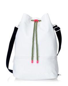Logo Bucket Bag - Sport Accessories - Juicy Couture