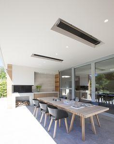 Outdoor Areas, Outdoor Rooms, Outdoor Living, Pergola Patio, Gazebo, Modern Pergola Designs, Outdoor Furniture Sofa, House Roof Design, Vertical Garden Wall