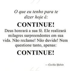 Continue!!