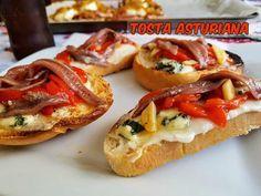 Tosta asturiana - Hogar y Cocina