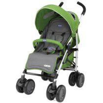Chicco Multiway Evo Stroller (Green)
