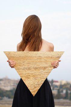 Nude Paper /// Maximus Chatsky