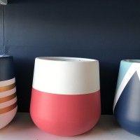Indoor Flower Pots, Earth Design, Planter Pots, Gallery, Vases, Plant Pots, Roof Rack