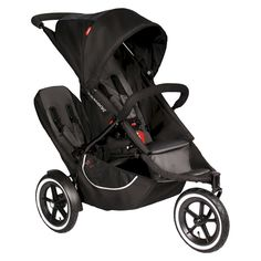 phil-teds-sport-buggy-and-double-seat/