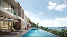 Here at buyphuketcondos.com we are specialists in our field. Selling apartments and condos in Phuket is our passion – we love sourcing spectacular properties here on this beautiful island and helping people who wish to invest in their very own slice of luxury.