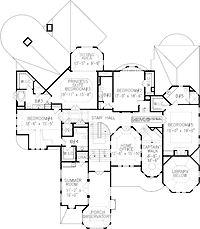 home plans homepw76415 7,363 square feet, 5 bedroom 5 bathroom 5 Bedroom 5 Bathroom House Plans home plans homepw76415 7,363 square feet, 5 bedroom 5 bathroom spanish home with 4 garage bays dream home floor plans pinterest square feet, 5 bedroom 5 bathroom house plans