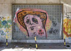 Beogradski grafiti.: RAGE #Beograd #Belgrade #Graffiti #Grafiti #StreetArt