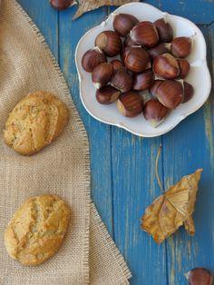 broinhas de castanha Portuguese Recipes, Portuguese Food, Cookies, Pretzel Bites, Deserts, Sweets, Bread, Fruit, Cupcake