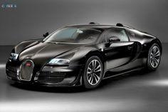 Bugatti to replace Veyron