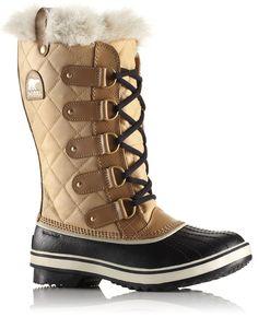 Sorel Tofino Cate Women's Snow Boots - Discontinued Color