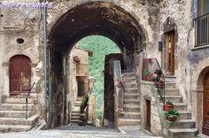 Scanno #Abruzzo