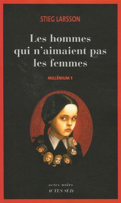 Millenium, Trilogy