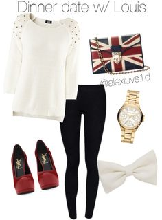 """Untitled #84"" by alex-1d-xoxo ❤ liked on Polyvore"