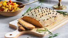 Christmas Dishes, Tofu, Banana Bread, Dinner Ideas, Desserts, Tailgate Desserts, Christmas Starters, Deserts, Supper Ideas