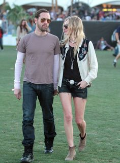 Kate Bosworth at Coachella, via Knightcat