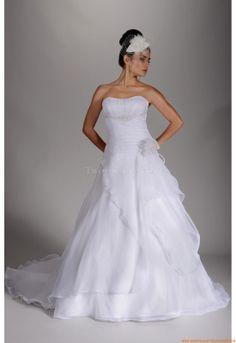 Robe de mariée Relevance Bridal Dorris 2013