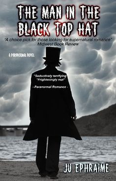 FEATURED BOOK: The Man In The BlackTop Hat by Ju Ephraime