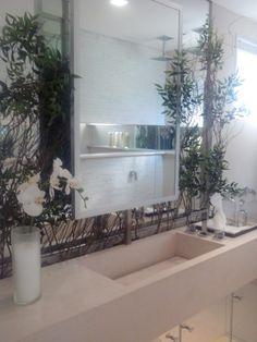 Lindo banheiro