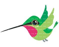 hummingbird by debra hughes via shutterstock clip art pinterest rh pinterest co uk hummingbird clip art free hummingbird clip art images