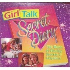 we would always play this at sleepovers.