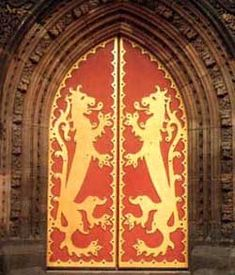 pugin and the gothic revival