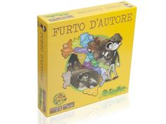 WWW.ILGIOCOEDUCATIVO.IT | FURTO D'AUTORE