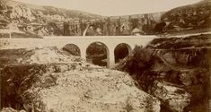 Spilia, Heraklion beginning of century Heraklion Crete, Crete Island, Simple Photo, Old Maps, Once Upon A Time, Vintage Photos, The Past, Greek, Memories