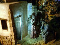 BELENES 2011.2 Hermanas de la Caridad.La soledad de San José
