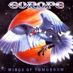 Wings Of Tomorrow (Europe)