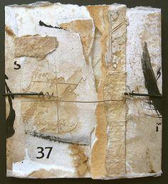 theforbiddencolors:    Jouer avec le temps XXXVII  by Francine Vernac
