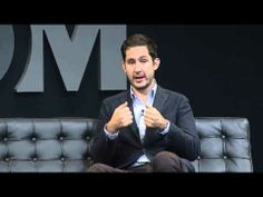 Roadmap 2013: THE LITTLE DETAILS AND THE BIG DATA THAT LED TO THE EXPLOSION OF INSTAGRAM - YouTube