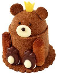 bear sweets, I want one!