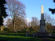 Bishop's Stortford Park, Hertfordshire, UK