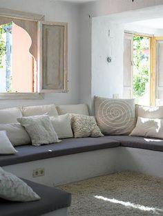 perfect Spanish corner