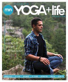 MN Yoga + Life Magazine