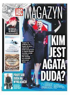 ABC Magazine 7/7 2015 Kim jest Agata Duda