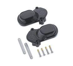 Bar & Shield Rear Axle Cover Kit - 43013-09A
