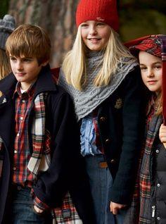 cute kid clothes..ivy league anyone :)